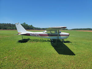 1966 CESSNA 172G, 3293 TTSNEW, COMPLETE AIRFRAME, NO ACCIDENT DAMAGE OR HAIL, CH
