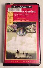 The Poyson Garden Karen Harper Davina Porter Unabridged 6 Tapes 1999