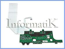 HP Compaq NX7010 Pavilion ZT3000 ZT3300 Scheda Audio Buttons 43563632021 LS-1702