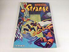 COMICS  EO REVUE SPECIAL  STRANGE   N° 35 1984