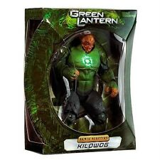 DC UNIVERSE 2011 SDCC GREEN LANTERN MOVIE MASTERS KILOWOG NEW