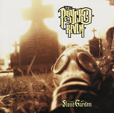 The Psycho Realm ‎– The Stone Garden / Pete Rock Remix, Single CD, RARE, MINT