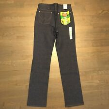 Wrangler Slim Fit Cowboy Cut Jean Pro Rodeo Competition Men's Size 32 x 36 NWT