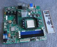 Hp pro 3305 Serie MT 620887-001 Skt AM3 Motherboard H-ALVORIX-RS880-uATX 1.00