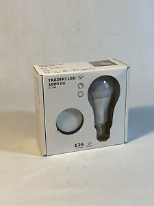 IKEA Tradfri Dimmable With Wireless Remote Light Bulb