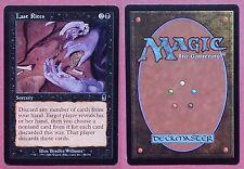 4x Estrema Unzione - Last Rites - Magic MTG Odissea