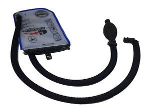 Geigerrig Hydration Pack Water Bladder Drink Tube Insulator - Cover - Sleeve -