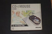 Cd-i Mouse 22er9011  Philips  Pointing Device designed forCD-I player