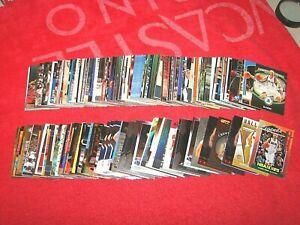 JASON KIDD MAVERICKS SUNS NETS HOF LOT OF 278 CARDS WITH 65 INSERTS (18-66)