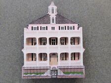Shelia'S Collectible Houses 1993 Col. John Ashe House Charleston, S. Carolina