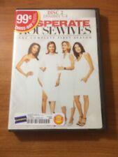 Desperate Housewives Season 1 Disc 2 Episodes 5-8 (DVD) ...pm50