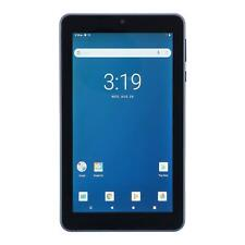 "ONN 100005206 Surf Tablet 7"" 16GB Android - Navy Blue"