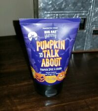 PERFECTLY POSH Big Fat Yummy Hand Creme PUMPKIN TO TALK ABOUT ~ Spooky Halloween