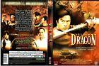 DVD Yellow Dragon   Yasuaki Kurata   Tsutomu Kashima   Action - Aventure
