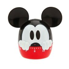 Disney Store Mickey Mouse Kitchen Timer Disney Eats Baking Cooking Rare New