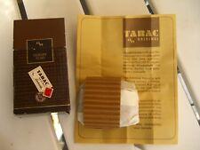 TABAC ORIGINAL  OUTLET SAVON-SOAP-SEIFE  PARFUME 100 gr  RARE VINTAGE