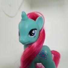"~~~ My Little Pony ""Snowcatcher"" (HTF) Unicorn Brushable MLP FIM ~~~"