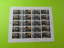 Stamps US * SC 4383a * Abraham Lincoln 16th President * 2009 * 42c * MNH