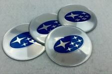 For Subaru wheel Subaru Standard Modified car Wheel stickers Wheel hub cover 65m