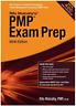 PMP Exam Prep 9th Edition by Rita Mulcahy [PÐƑ]