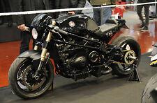 Harley Davidson MVR VROD Brutale V Rod Motor im MV Agusta Fahrwerk