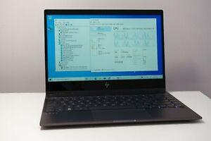 """HP Envy X360 13.3"""" 2-in-1 Ryzen 5 2500U/8GB/256GB SSD/Full HD Touchscreen Laptop"""