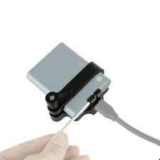 CAMVATE Mount Samsung SSD T5 Mobile HDD Clamp Aluminum for BMPCC 4K Camera Cage