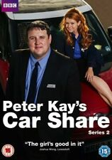 Peter Kays Car Share Series 2 DVD Region 2