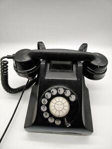 Vintage Citi Black Telephone #672