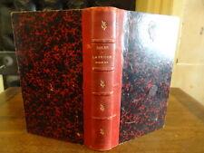 La Femme endormie Pierre Sales Calmann Lévy 1886 Edition Originale Envoi