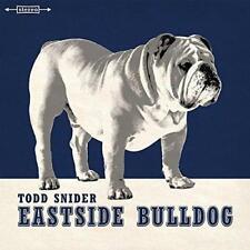 Todd Snider - Eastside Bulldog (NEW CD)