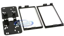 METRA Double DIN Dash Kit for Select 1995-2003 Kia Vehicles | 95-1003
