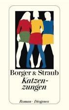 Katzenzungen von Maria Elisabeth Straub und Martina Borger (2003)