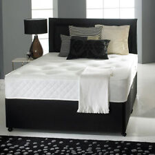 Divan Beds with Headboard