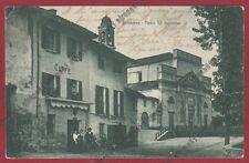 VARESE GOLASECCA 10 CAFFÈ Cartolina viaggiata 1913