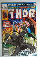 Thor #265 (1977) Marvel 7.5 VF- Comic Book
