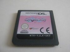 my little baby ds game only