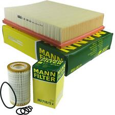 MANN-FILTER PAKET Mercedes-Benz M-Klasse W163 ML 500 55 AMG 350 9308825
