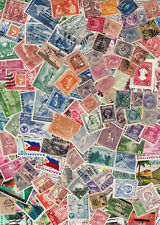 PHILIPPINES - VALUABLE COLLECTION - ALL OLDER - MANY BETTER >150 STAMPS - LOOK!
