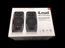 IK Multimedia iLoud Micro Monitors Pair