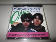 Oasis - Morning Glory - Story Interviews Tribute [New CD]