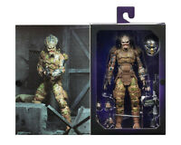 """The Predator (2018) EMISSARY #2 7"""" Scale Ultimate Action Figure NECA In Stock"""