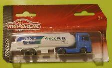 Majorette  - Man TGX Trailer Truck - Ecofuel - Trailer Series