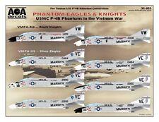 AOA decals 1/32 PHANTOM EAGLES & KNIGHTS: USMC F-4B Phantoms in the Vietnam War