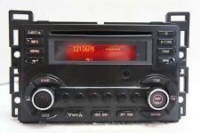 2008 2009 Pontiac G6 AM FM CD Radio Player AUX 25890719 OEM