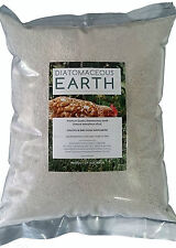 Diatomaceous Earth Poultry and Bird Feed Supplement Food Grade - 4kg