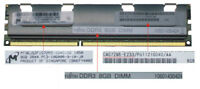 Fujitsu 8GB (1x8GB) PC3-10600R DDR3 2RX4 DX440 S2 Server Memory CA07295-E233