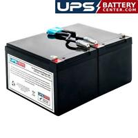APC Smart-UPS 1000VA LCD 120V SMT1000US Compatible Replacement Battery Pack
