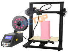 HICTOP Cr-10 Mini Auto Resume Print After Power off 300*220*300mm 3d Printer I3
