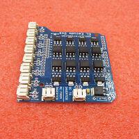 EL Escudo Dos Shield For Arduino Raspberry pi Mega UNO ICSJ015A Stable Shield